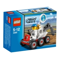 lego 3365 city - explorador lunar