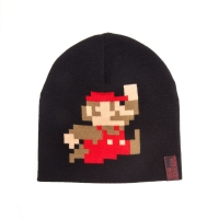 gorro super mario bros \