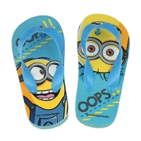 chanclas gru, mi villano favorito \