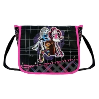 bandolera monster high \