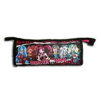 estuche portatodo monster high \