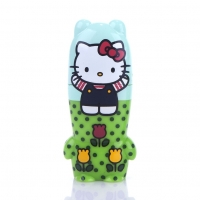 memoria usb pendrive mimobot hello kitty \