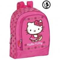 mochila hello kitty \
