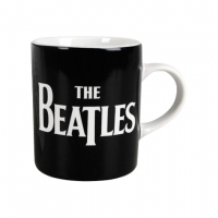 mini taza the beatles \