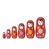 matryoshka madness! \