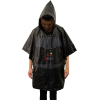 poncho impermeable star wars \