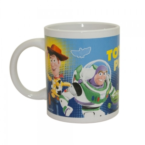 "taza toy story 3 ""toys at play"" :: imagen 1"
