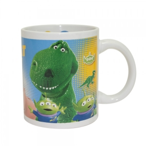 "taza toy story 3 ""toys at play"" :: imagen 2"
