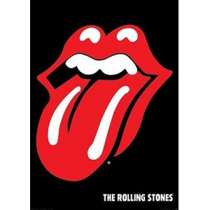 "póster the rolling stones ""lips"" :: imagen 1"