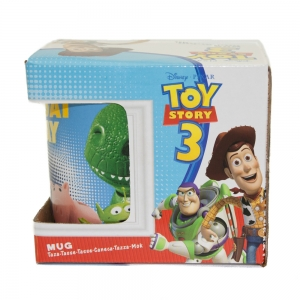 "taza toy story 3 ""toys at play"" :: imagen 4"