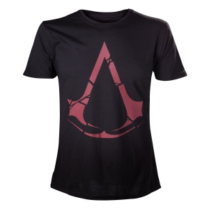 "camiseta assassin's creed - rogue ""logo"" / Talla M :: imagen 1"
