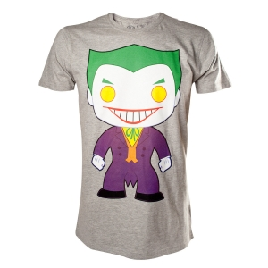 "camiseta batman ""joker graphic art"" / Talla L :: imagen 1"