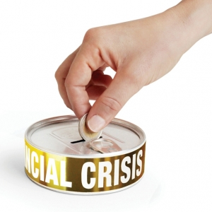 "hucha kit de supervivencia ""financial crisis"" :: imagen 2"