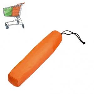 bolsa para carrito de la compra / naranja