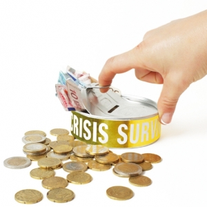 "hucha kit de supervivencia ""financial crisis"" :: imagen 3"