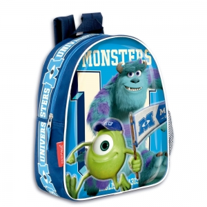 "mochila monsters university ""mike y sully"" / mediano :: imagen 1"
