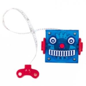 """metro """"robot"""" / azul"""
