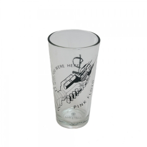 "vaso pink floyd ""wish you were here"" :: imagen 1"