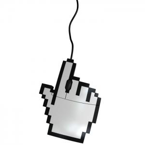 """ratón para ordenador """"pixel mouse"""""""