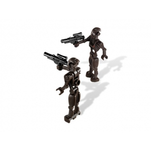 lego 9488 star wars - elite clone trooper & commando droid battle pack :: imagen 4