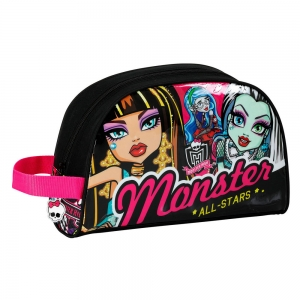 "neceser portatodo monster high ""all stars"" :: imagen 1"