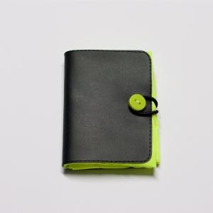 """bolsa para la compra """"agenda"""" / amarillo"""