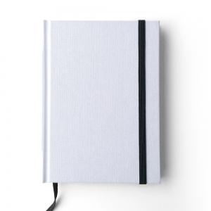 Deconexo cuaderno de tapa dura