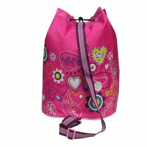 "bolso saco peppa pig ""collage"" :: imagen 2"