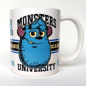 "taza monsters university ""mike y sully"" :: imagen 1"