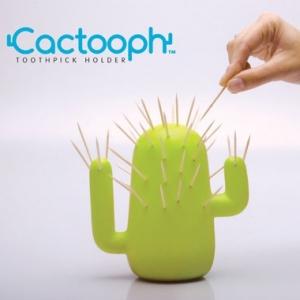 Palillero De Cactus