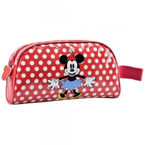 "neceser minnie mouse ""red"" :: imagen 1"