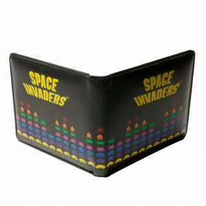 "set de billetera y gemelos ""space invaders"" :: imagen 3"