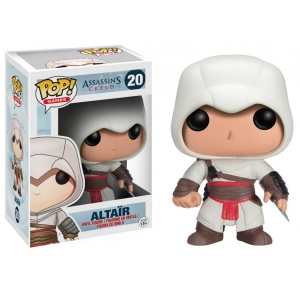 "figura pop! vinyl assassin's creed ""altaïr"" :: imagen 1"