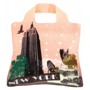 "bolsa reutilizable envirosax ""new york"""