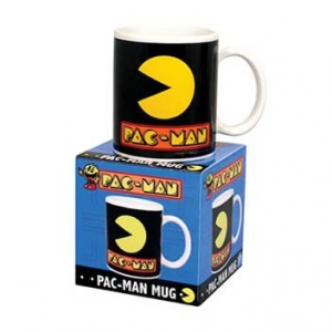 "taza pac-man ""comecocos"" :: imagen 1"
