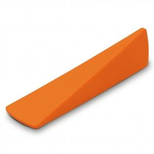 """tope para puertas """"2stop"""" / naranja"""