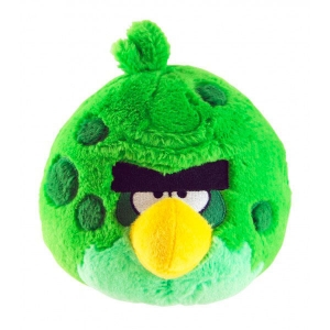 "peluche angry birds space ""terence"" / 20 cm :: imagen 1"