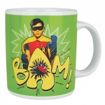 taza batman \