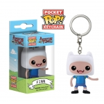 llavero pocket pop! hora de aventuras \