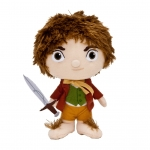 "peluche the hobbit ""bilbo"" / 18 cm"