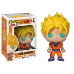 figura pop! vinyl dragon ball z \
