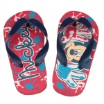 chanclas mickey mouse \