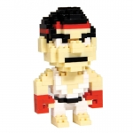 pixel bricks street fighter \
