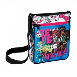 bolso bandolera monster high \