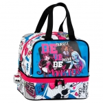 portameriendas monster high \