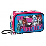 portabocata térmico monster high \