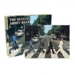puzzle the beatles \