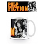 taza pulp fiction \