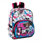 mochila monster high \