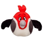 peluche angry birds rio \
